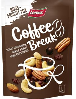 Lorenz Coffee-Break Nuss-Frucht Mix