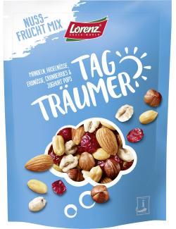 Lorenz Tagträumer Nuss-Frucht Mix