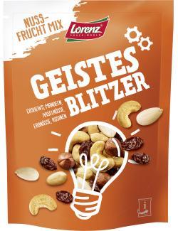 Lorenz Geistesblitzer Nuss-Frucht Mix