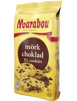 Marabou XL Cookies Zartbitterschokolade