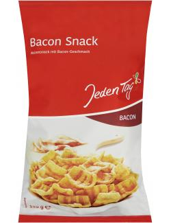 Jeden Tag Bacon Snack