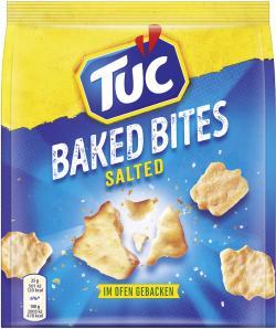 Tuc Baked Bites Original gesalzen