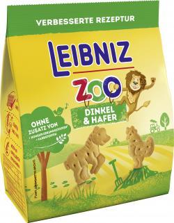 Leibniz Zoo Dinkel & Hafer