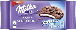 Milka Cookie Sensations Oreo