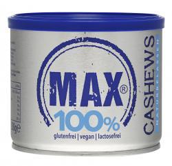 Max Cashews 100% Naturbelassen