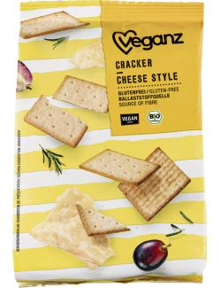 Veganz Cracker Cheese Style