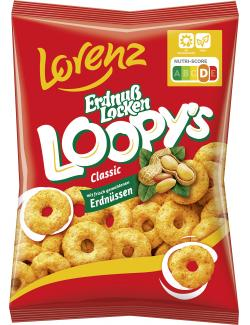 Lorenz Erdnuss-Locken Loopy's