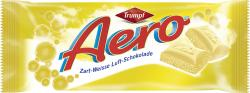 Trumpf Aero Luft-Schokolade weiß