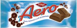 Trumpf Aero Luft-Schokolade Vollmilch