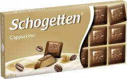 Schogetten Cappuccino (100 g) - 4000415104009