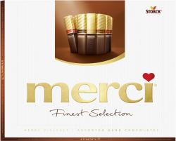 Merci Finest Selection Herbe Vielfalt