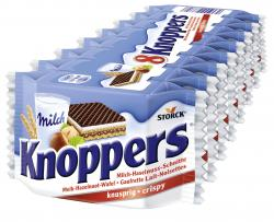 Knoppers (200 g) - 4035800488808