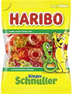 Haribo Kinder-Schnuller (200 g) - 4001686312025