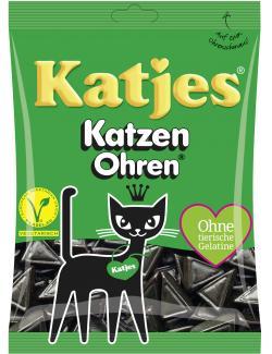 Katjes Katzenohren (200 g) - 4037400012032