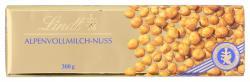 Lindt Alpenvollmilch-Nuss (300 g) - 7610400013864