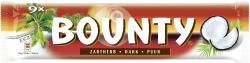 Bounty Zartherb (9 x 28,50 g) - 5000159326575