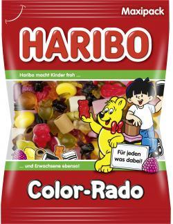 Haribo Color-Rado (1 kg) - 4001686721483
