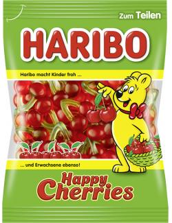 Haribo Happy Cherries  (200 g) - 4001686309506
