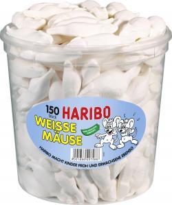 Haribo Weiße Mäuse