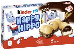 Kinder Happy Hippo Cacao