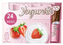 Yogurette Erdbeer