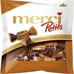 Merci Petits Nougat Sahne (125 g) - 4014400903010