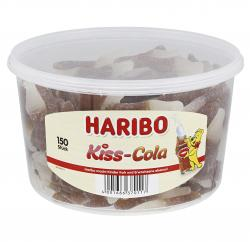 Haribo Kiss-Cola