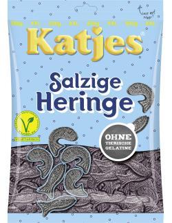 Katjes Salzige Heringe (500 g) - 4037400408033