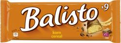 Balisto Korn Cereal Multipack