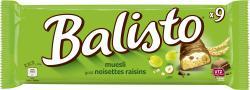 Balisto Müsli-Mix (9 x 18,50 g) - 5000159417969