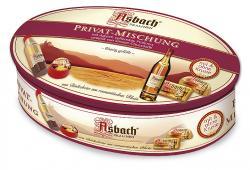 Asbach Pralinen Privat-Mischung (180 g) - 4000956021537