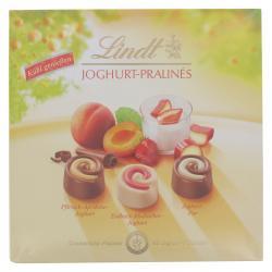 Lindt Joghurt-Pralinés (145 g) - 4000539309908