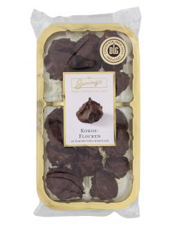 Berning's Zarte Schokoladen Kokosflocken (175 g) - 4002890007233