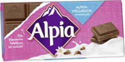 Alpia Alpenmilch