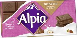 Alpia Noisette