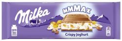 Milka Tafel Crispy Joghurt