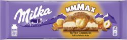 Milka XXL Tafel Toffee Ganznuss