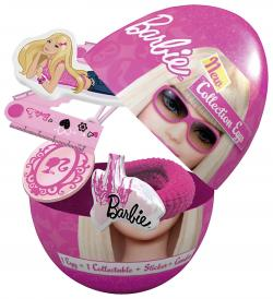 Barbie Collection  Eggs - 4004641216703