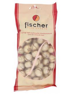 Fischer Goldnüsse