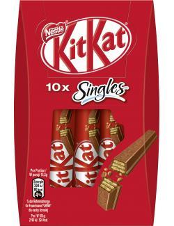 Kitkat Singles Multipack