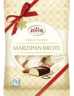Zentis Marzipan Brote