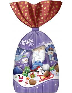 Milka Weihnachtsmischung