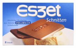 Sarotti Eszet Schnitten Vollmilch