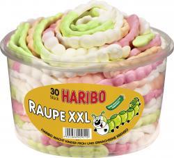 Haribo Raupe XXL
