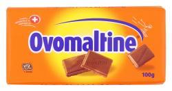 Ovomaltine Schokolade (100 g) - 76121043