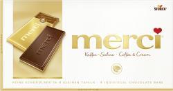 Merci Tafel Kaffee-Sahne