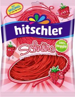 Hitschler Erdbeer Schnüre