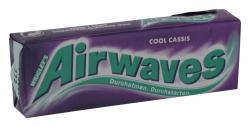 Airwaves cool cassis (1 St.) - 42070047