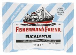 Fisherman's Friend Eukalyptus (25 g) - 50357260