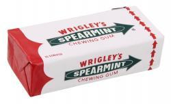 Wrigley's Spearmint - 40099903